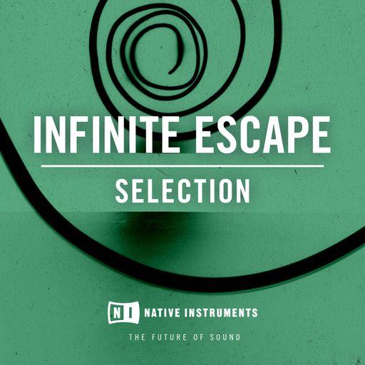 Infinite Escape