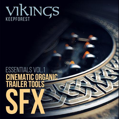 Vikings Cinematic Organic SFX