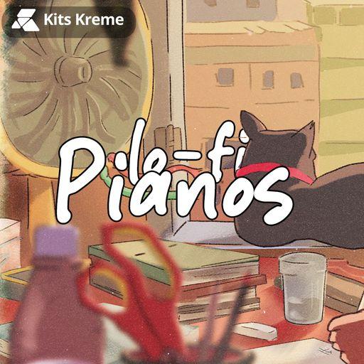 Lo-Fi Pianos