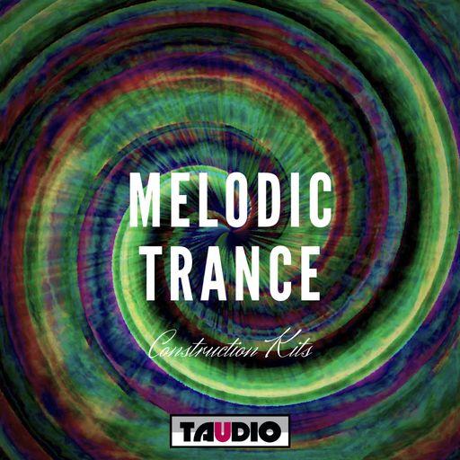 Melodic Trance Vol 1