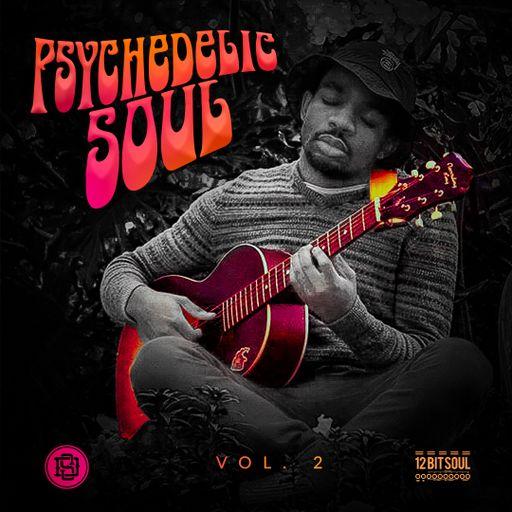 Psychedelic Soul Vol. 2
