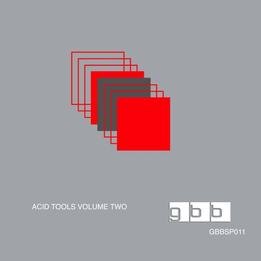 Acid Tools Volume Two