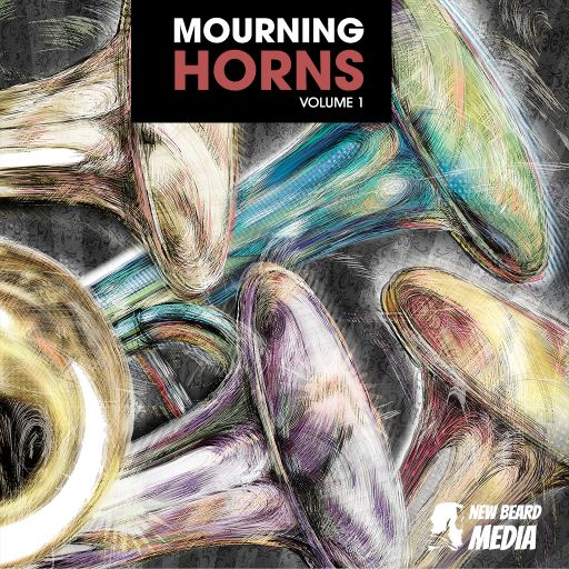 Mourning Horns Vol 1