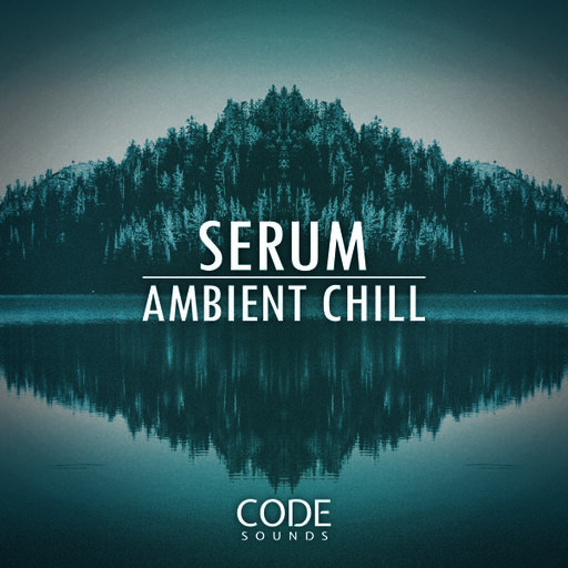 Serum Ambient Chill - WAV Loops