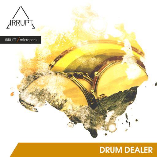 Drum Dealer