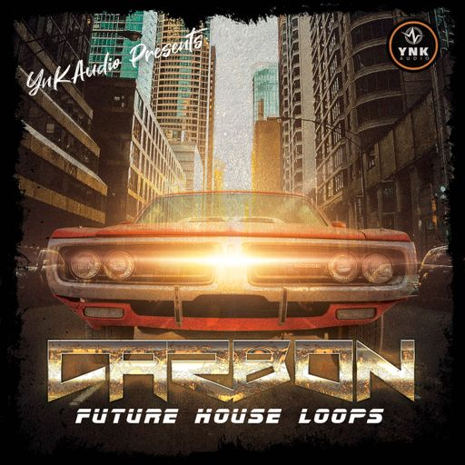 Carbon: Future House Loops
