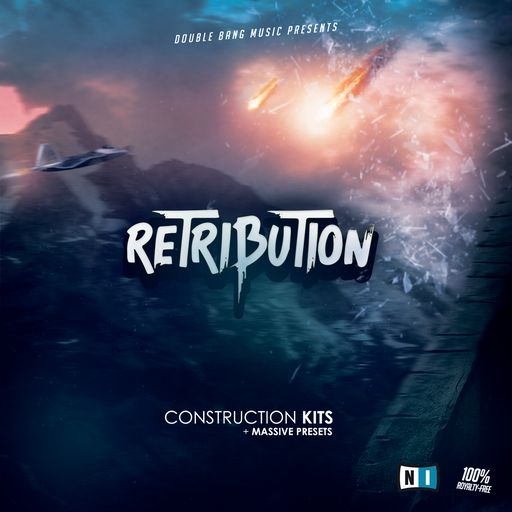 Retribution (Construction Kits)