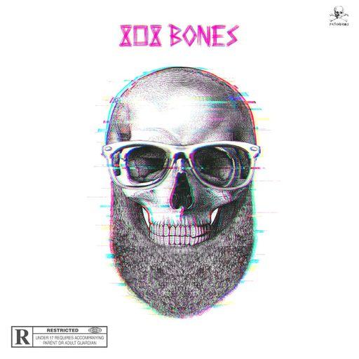 808 Bones