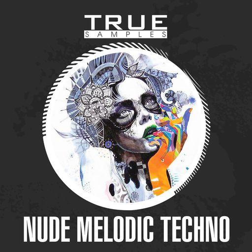 Nude Melodic Techno