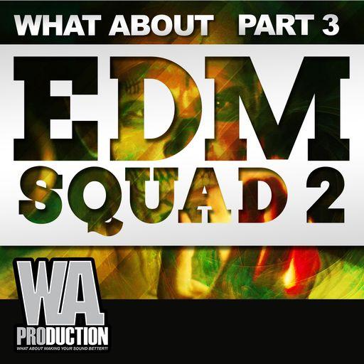 What About: EDM Squad 2 (Part 3)