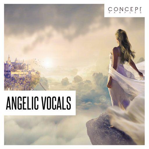 Angelic Vocals