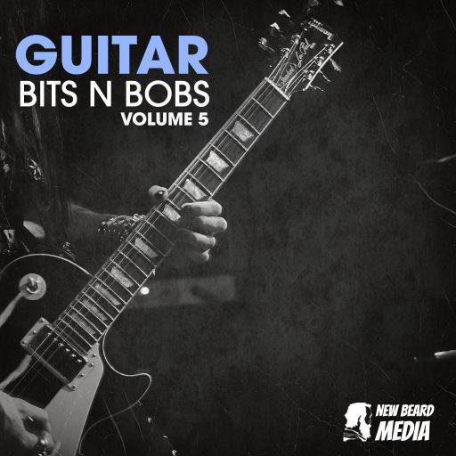 Guitar Bits n Bobs Vol 5