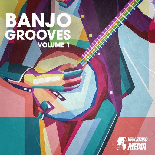 Banjo Grooves Vol 1