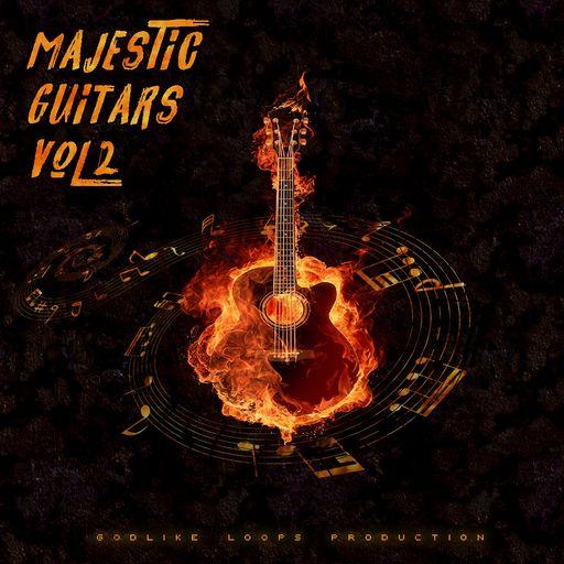 Majestic Guitars Vol.2