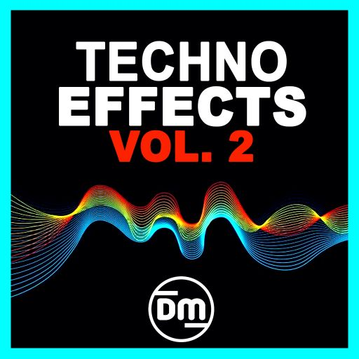 Techno FX Vol. 2
