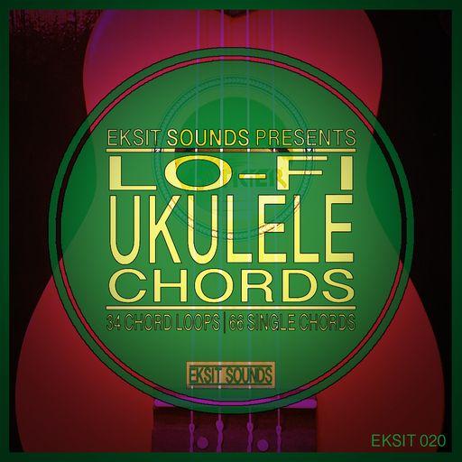 Sounds Release Lo Fi Ukulele Chords