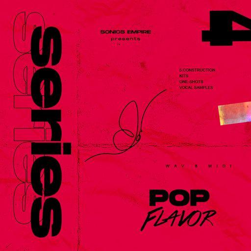 Pop Flavor