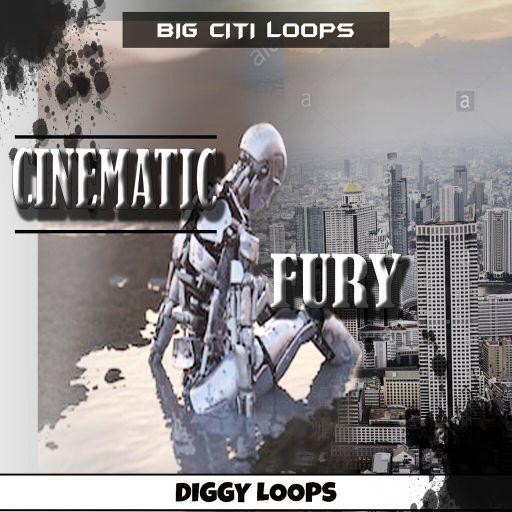 Cinematic Fury
