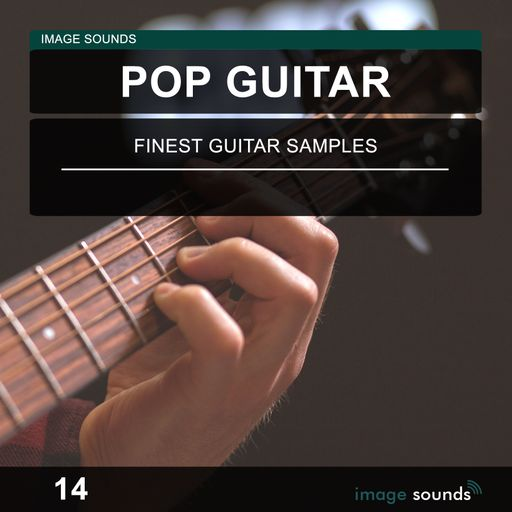 Pop Guitar 14