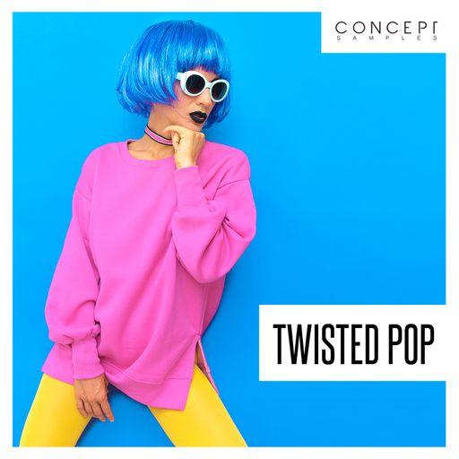 Twisted Pop