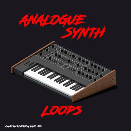 Analogue Synth Loops