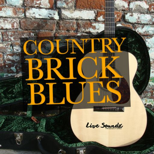 Country Brick Blues