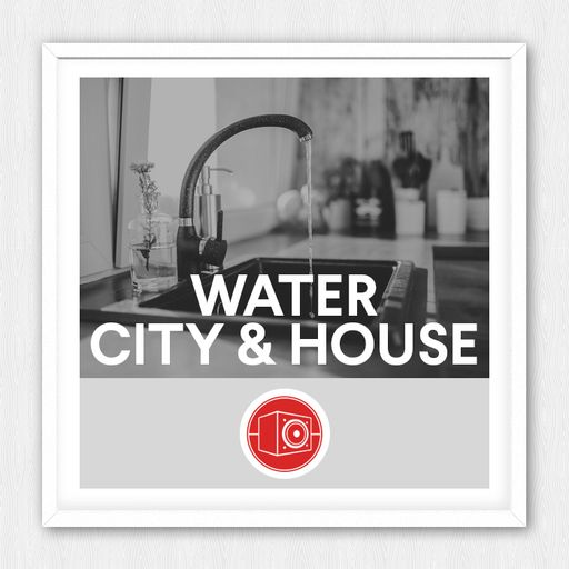 Water - City and House