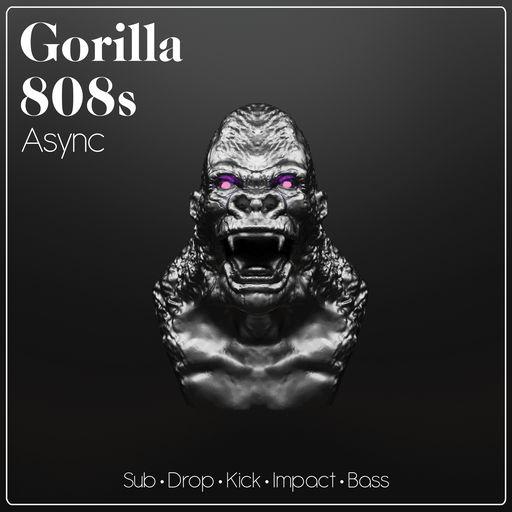 Gorilla 808s