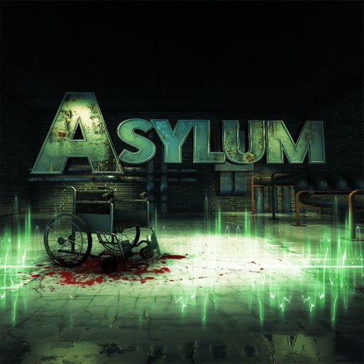 Asylum - Whooshes