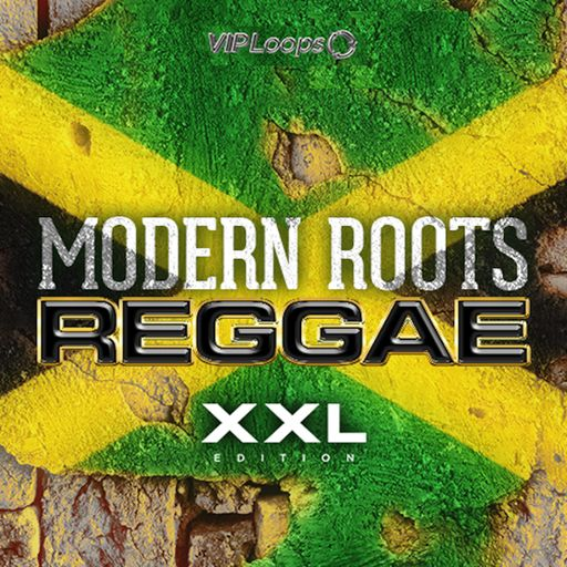 SOUNDS | Release | Modern Roots Reggae XXL Edition