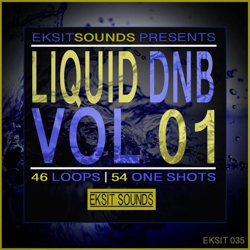 Liquid DnB Vol. 01