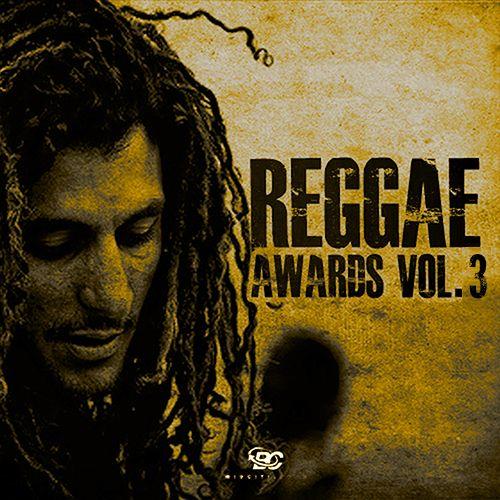 Reggae Awards Vol 3
