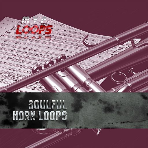 Soulful Horn Loops Edition