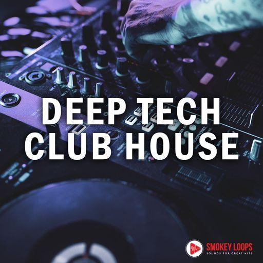 Deep Tech Club House