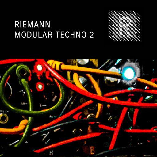 Riemann Modular Techno 2
