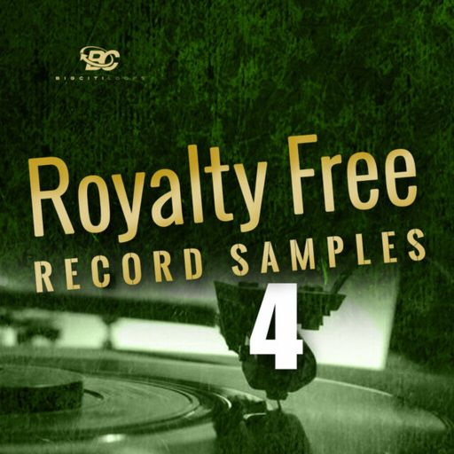 Royalty-Free Record Samples Part 4