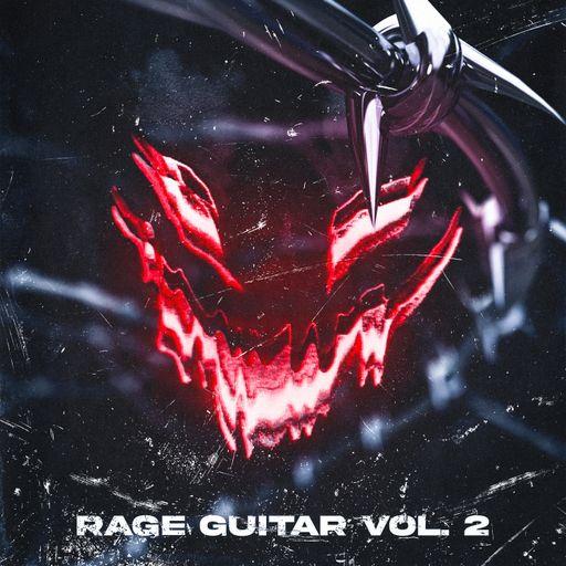 Rage Guitar Vol.2