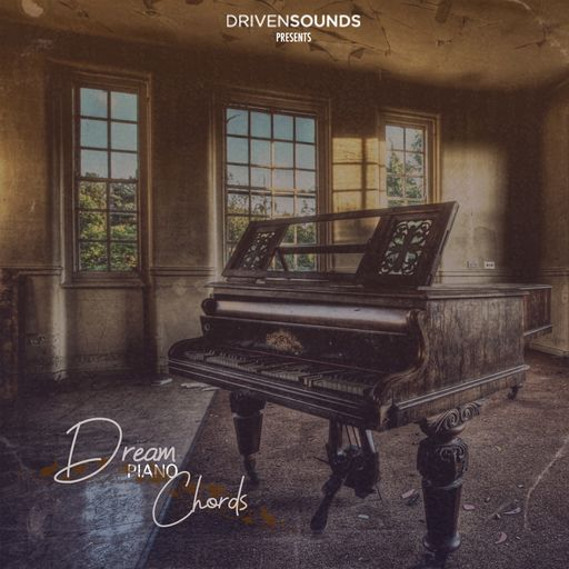 Sounds Dream Piano Chords Vol1