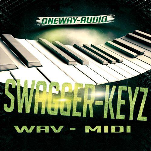Swagger Keyz