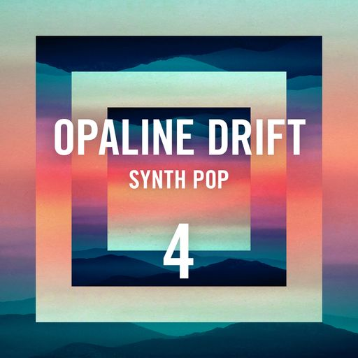 Opaline Drift 4 Synth Pop