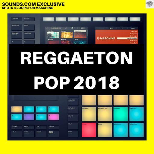 SOUNDS | Release | Reggaeton Pop 2018