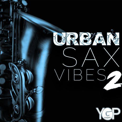 Urban Sax Vibes 2