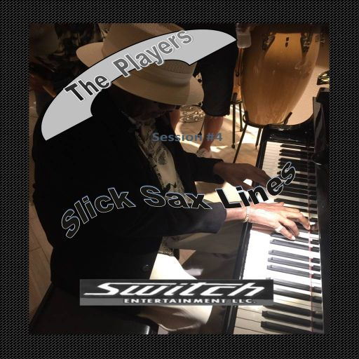 Slick Sax Lines: The Players Sessions