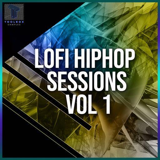 Lofi Hiphop Sessions Vol 1