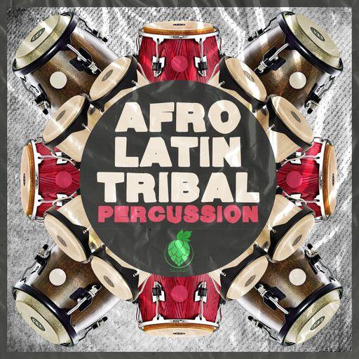 Afro, Latin & Tribal Percussion