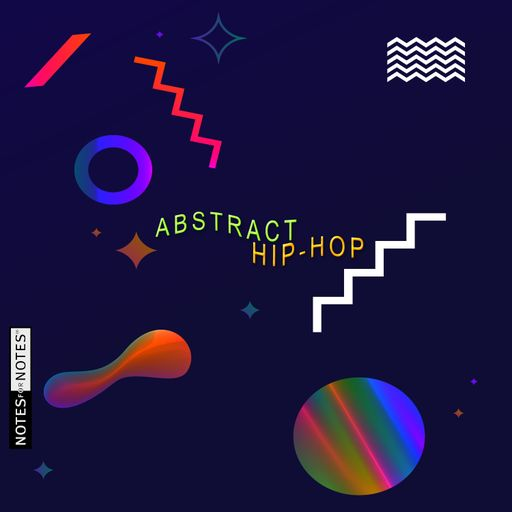 N4N Abstract Hip-Hop