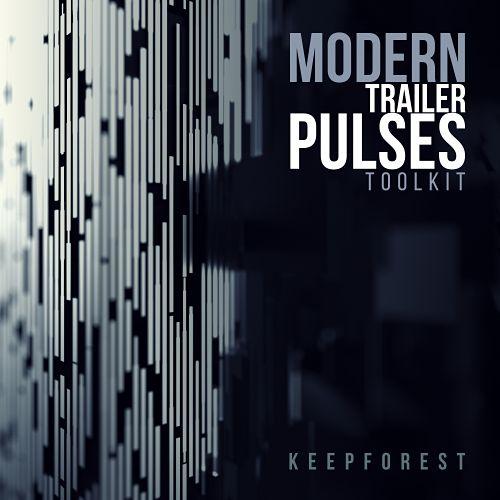 Modern Trailer Pulses Toolkit