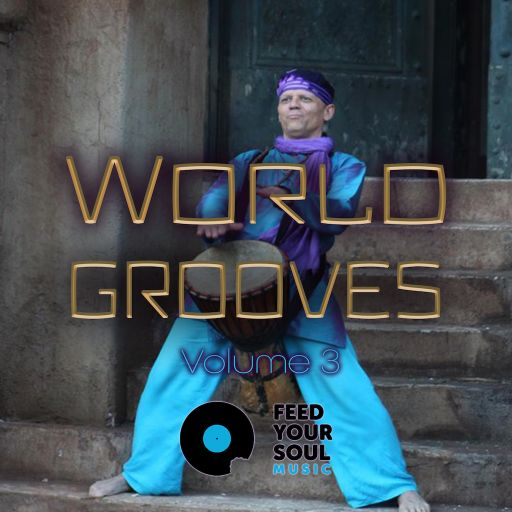 World Grooves Vol. 3