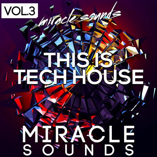 This is Tech House Vol 3