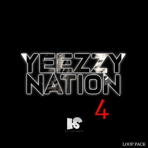 Yezzy Nation 4